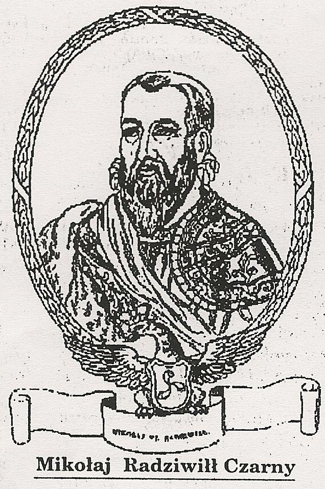Radziwll Mikolaj