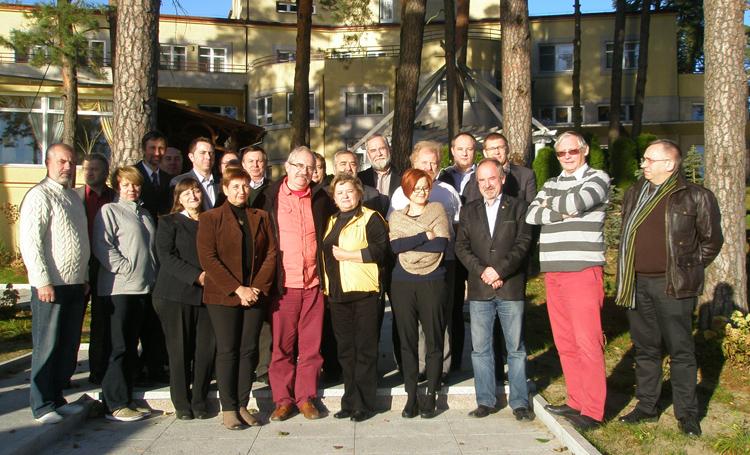 Группа участников нумизматического форума