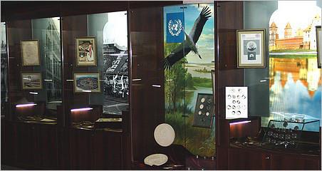 Музей НБ РБ